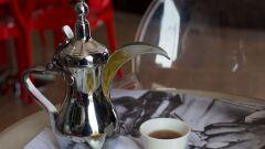 طريقة اعداد القهوة العربية