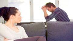 ما أسباب بعد الزوج عن زوجته