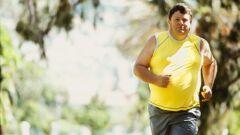 كيف تفقد الوزن الزائد