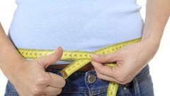 كيف يمكن التخلص من الوزن الزائد