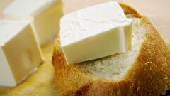 كيف تصنع الجبنة البيضاء