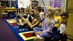 ما هو رياض الاطفال