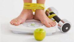 كيفية معرفة الوزن المثالي