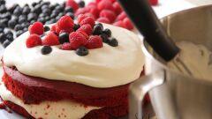 فوائد الكعك