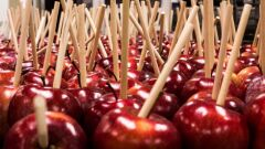 طريقة عمل عنبر التفاح