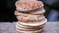 طريقة صنع الخبز السوري