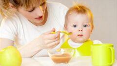 طرق فطام الطفل من الرضاعة