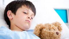 ما هي أعراض شلل الأطفال