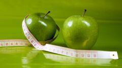 كيف تخفف وزنك في أسبوع