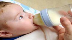 كيف أفطم طفلي عن الرضاعة الصناعية