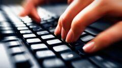 كيف أتعلم الكتابة على لوحة المفاتيح بسرعة