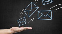 كيف أنشئ بريداً إلكترونياً