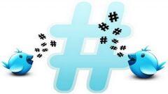 كيف تنشئ هاشتاق في تويتر