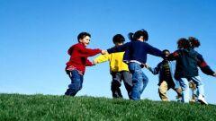 كيف أشغل وقت أطفالي