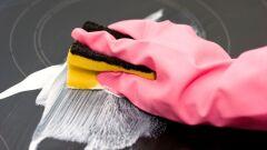 طريقة نظافة الفرن