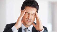 صداع الضغط العصبي