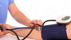 أعراض ارتفاع الضغط وانخفاضه