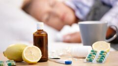 أفضل علاج للإنفلونزا