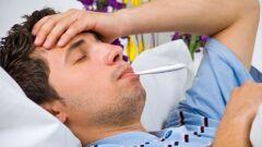 علاج الحمى والزكام