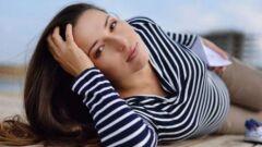 علاج فقر الدم للحامل في الشهر الثامن