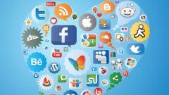 أنواع مواقع التواصل الاجتماعي