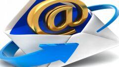 إنشاء حساب بريد إلكتروني