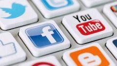 تقرير عن شبكات التواصل الاجتماعي