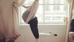 زيادة وزن الحامل