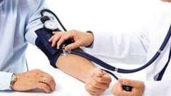 سبب ارتفاع ضغط الدم
