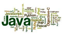 تعلم لغة البرمجة