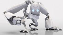كيف تصنع روبوت