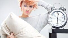 ماذا تسبب قلة النوم