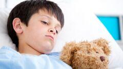 علامات الجفاف عند الأطفال