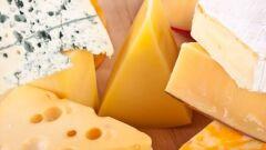عمل الجبنة الرومي