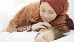 عدد ساعات النوم عند الأطفال
