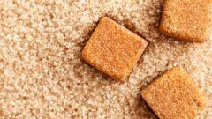 الفرق بين السكر الأبيض والأسمر