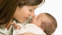طرق شد البطن بعد الولادة