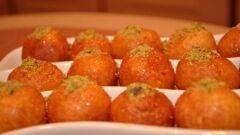 حلى هندي سهل