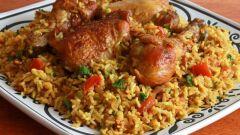 طريقة طبخ كبسة الدجاج
