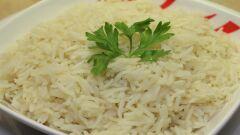 طريقة تحضير الأرز البسمتي