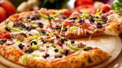 أفضل عجينة للبيتزا
