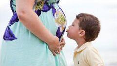 الفرق بين الحمل الأول والثاني