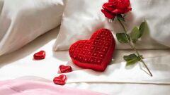 علامات الحب