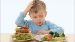 سوء التغذية عند الأطفال