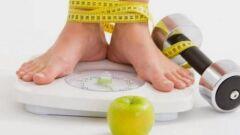كيف أحسب الوزن المثالي لجسمي