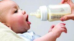 كيفية زيادة اللبن عند الأم المرضعة