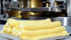 صناعة حلاوة الجبن