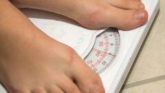سبب عدم نزول الوزن مع الرجيم والرياضة