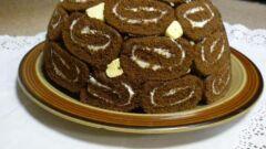 صنع الكيك العراقي