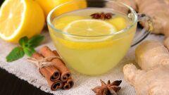فوائد شرب الزنجبيل مع الليمون